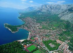 A memorable stay. Croatia. Makarska. Apartments MIA