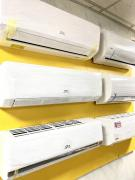 Air conditioners Kryvyi Rih 07, 09, 12, 18, 24 inverter