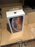 Apple iPhone XS Max - 512GB - Gold (Unlocked)