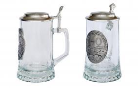 Artina anniversary beer mug