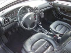 Авторазборка ПЕЖО 406 КУПЕ Pininfarina 1999г-2002г