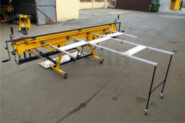 Bending machine Sorex ZGR-2660 (Poland)