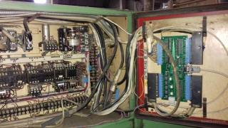 CNC lathe 16a20f3s39 with NC-31, 1987 no