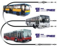 Control cables, transmission,fuel pump,hand brake