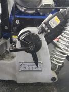 Cutting machine for metal Pilous ARG 235 plus