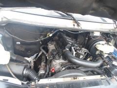 Двигатель спринтер 903 ом 611 ШРОТ