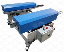 Fullcapacity machine