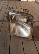 Headlight-right Volkswagen LT35
