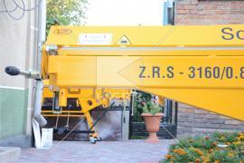 Listokin Sorex ZRS 3160/0,8 in stock