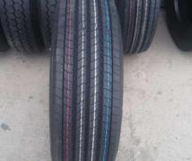 New all season tires traction - TRIANGLE TR689A (215 / 75R17.5 135
