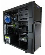 Powerful gaming computer, G4560, GTX 1050 Ti 4Gb, RAM 8Gb, HDD 1