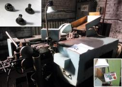 Продам станки для производства различного крепежа