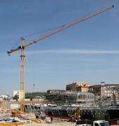 Сдам в аренду Продам Итальянский башенный кран МК 110