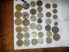 sell coin collection