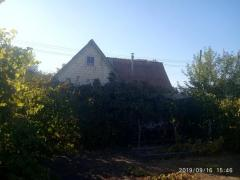 Sell the cottage, 6 acres of land