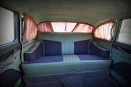 Тюнинг Внутренний Перетяжка салона, замена обивки автомобиля