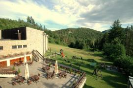 Unforgettable relaxation and fun in the mountains. Slovakia