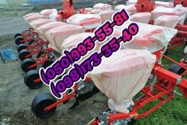 Upgraded SU-8 mounted seeder, precision seeder Unit