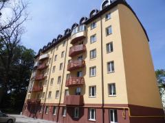 Urgently. The two-room apartment 56 m2. in UAH. Residential house with documents