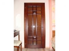 Wooden stairs and doors at an affordable price