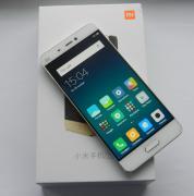 Xiaomi Mi5 3/32GB White Оригинал